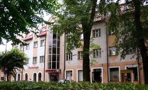 zdjęcie obiektu, Hotel Rydzewski, Ełk