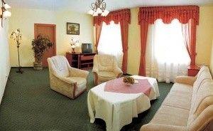 zdjęcie pokoju, Hotel Rydzewski, Ełk