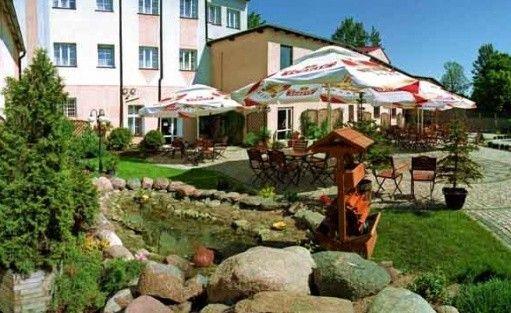zdjęcie usługi dodatkowej, Hotel Rydzewski, Ełk