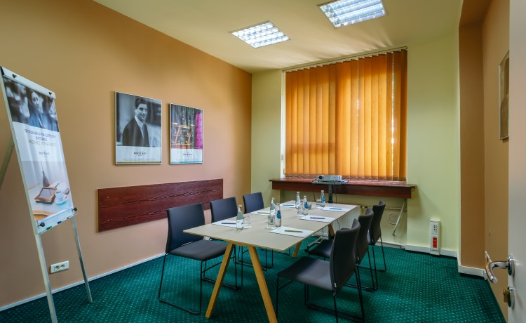 Hotel *** Hotel Mercure Częstochowa Centrum / 10