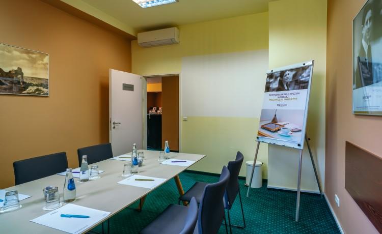 Hotel *** Hotel Mercure Częstochowa Centrum / 8