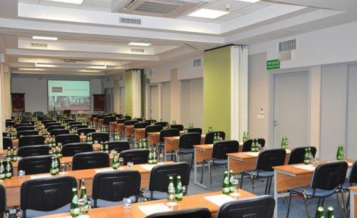 Hotel *** Hotel Mercure Częstochowa Centrum / 17