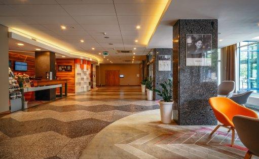 Hotel *** Hotel Mercure Częstochowa Centrum / 6