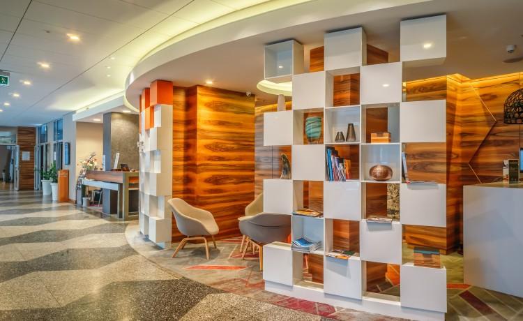 Hotel *** Hotel Mercure Częstochowa Centrum / 5
