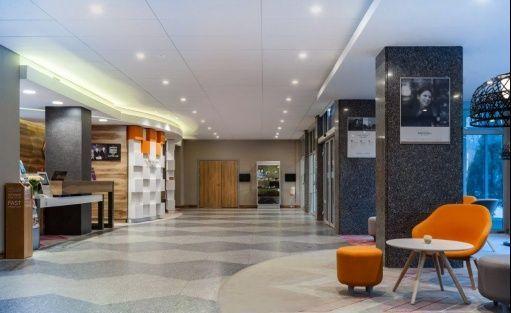Hotel *** Hotel Mercure Częstochowa Centrum / 3