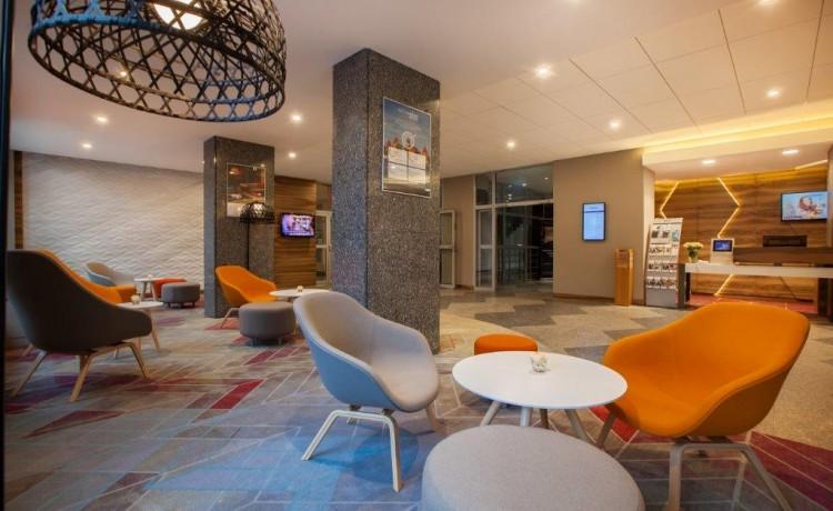 Hotel *** Hotel Mercure Częstochowa Centrum / 2