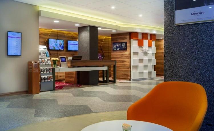 Hotel *** Hotel Mercure Częstochowa Centrum / 0