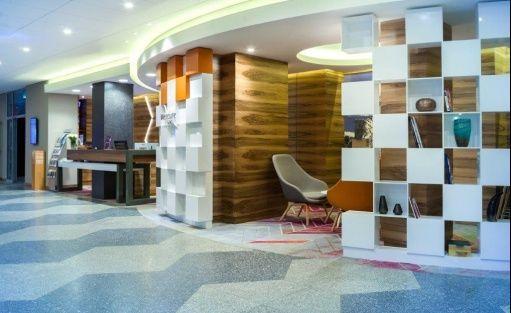 Hotel *** Hotel Mercure Częstochowa Centrum / 4