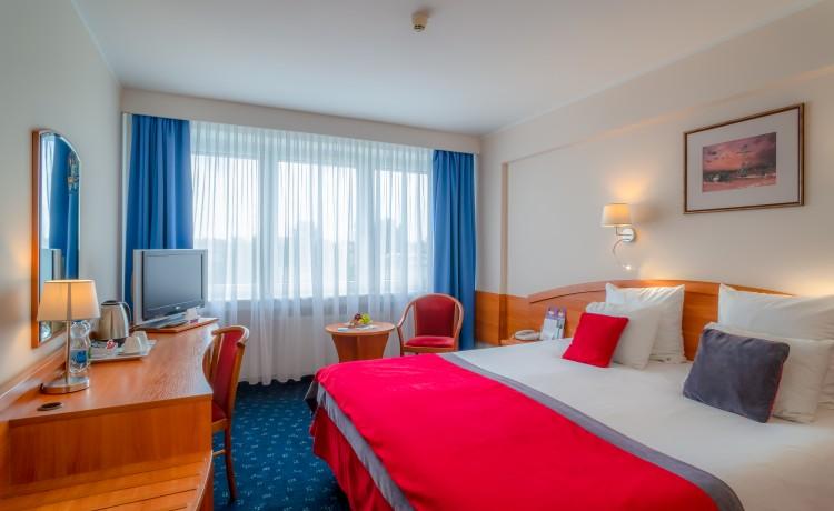 Hotel *** Hotel Mercure Częstochowa Centrum / 19