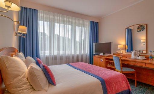 Hotel *** Hotel Mercure Częstochowa Centrum / 26