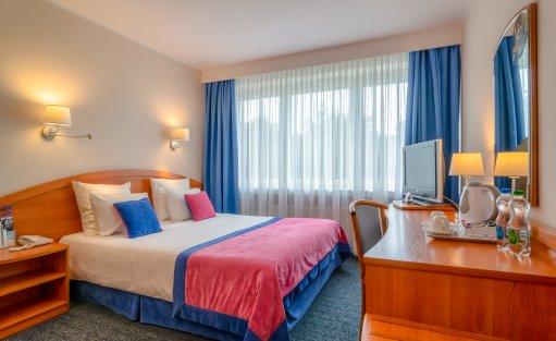 Hotel *** Hotel Mercure Częstochowa Centrum / 27