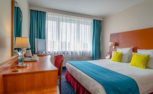 Hotel Mercure Częstochowa Centrum Hotel *** / 3