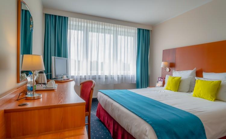 Hotel *** Hotel Mercure Częstochowa Centrum / 28