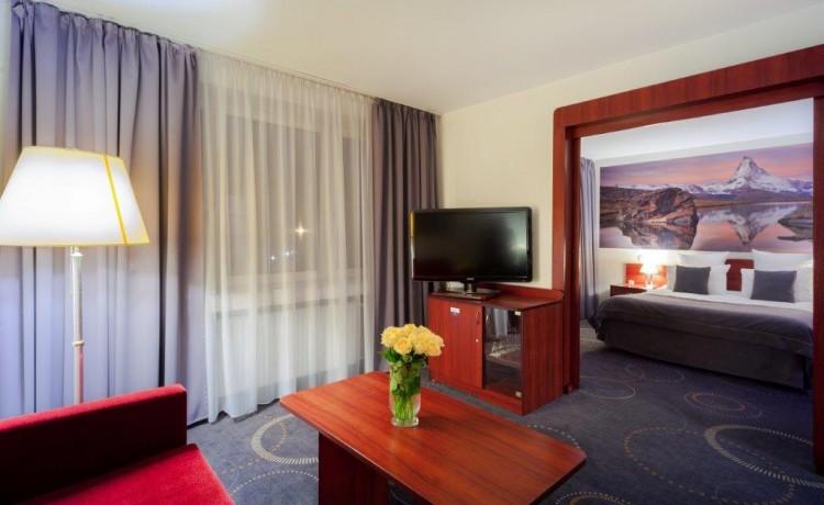 Hotel *** Hotel Mercure Częstochowa Centrum / 20