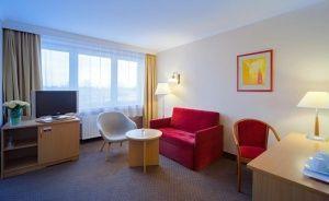 Hotel Mercure Częstochowa Centrum Hotel *** / 6