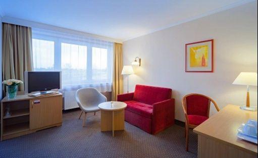 Hotel *** Hotel Mercure Częstochowa Centrum / 23