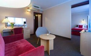 Hotel Mercure Częstochowa Centrum Hotel *** / 5