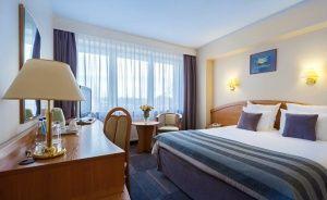 Hotel Mercure Częstochowa Centrum Hotel *** / 8