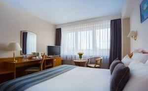 Hotel Mercure Częstochowa Centrum Hotel *** / 7
