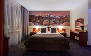 Hotel Mercure Częstochowa Centrum Hotel *** / 4