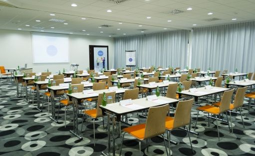 Hotel *** Novotel Centrum Gdańsk / 7