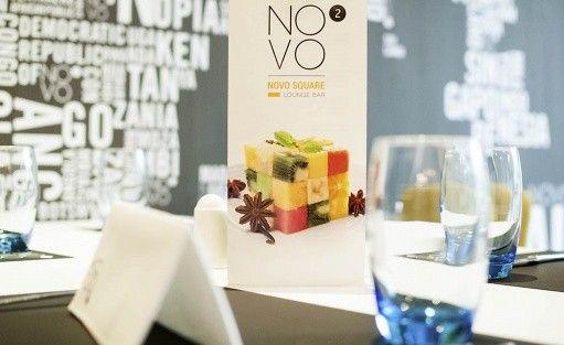 Hotel *** Novotel Centrum Gdańsk / 17