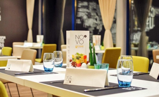 Hotel *** Novotel Centrum Gdańsk / 18