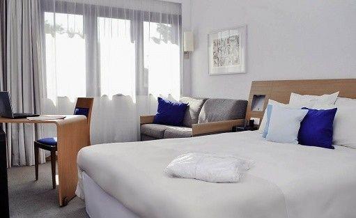 Hotel *** Novotel Centrum Gdańsk / 9