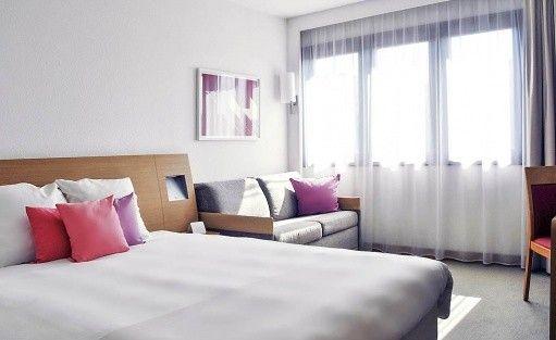 Hotel *** Novotel Centrum Gdańsk / 8