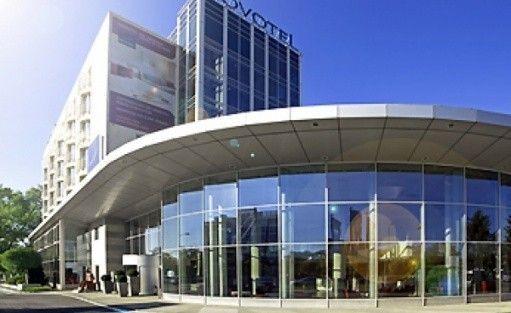 zdjęcie obiektu, Novotel Warszawa Airport, Warszawa