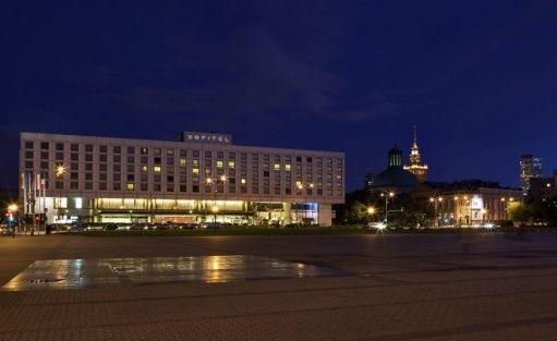 zdjęcie obiektu, Sofitel Warsaw Victoria, Warszawa