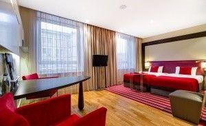 zdjęcie pokoju, Hotel Mercure Warszawa Grand, Warszawa