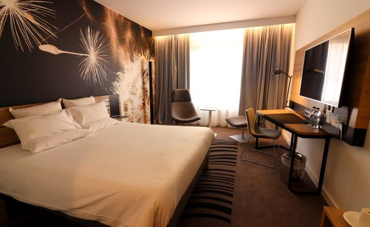 Hotel **** Novotel Katowice Centrum / 4
