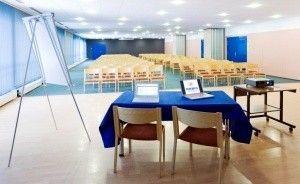 zdjęcie sali konferencyjnej, HOTEL  ORBIS ARIA w Sosnowcu, Sosnowiec