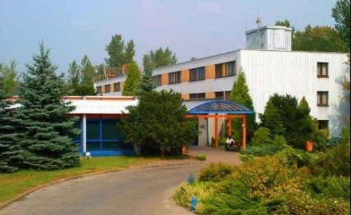 HOTEL  ORBIS ARIA w Sosnowcu