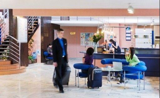zdjęcie obiektu, HOTEL  ORBIS ARIA w Sosnowcu, Sosnowiec