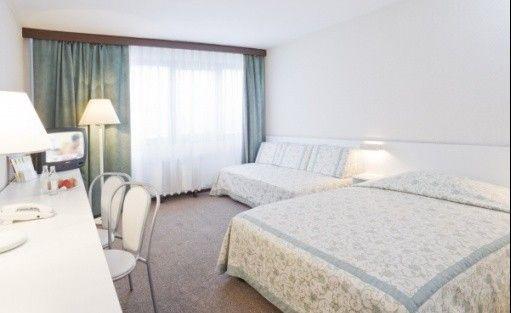 zdjęcie pokoju, HOTEL  ORBIS ARIA w Sosnowcu, Sosnowiec