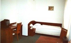 zdjęcie pokoju, STARThotel Wodnik, Giżycko