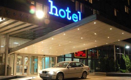 zdjęcie obiektu, Hotel ORBIS CRACOVIA KRAKÓW, Kraków
