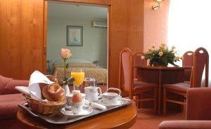 zdjęcie pokoju, Hotel ORBIS CRACOVIA KRAKÓW, Kraków