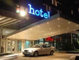 Hotel ORBIS CRACOVIA KRAKÓW