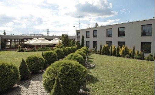 Hotel *** Mercure Cieszyn / 1
