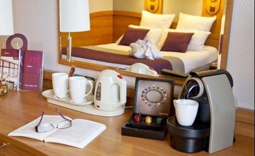 Hotel *** Mercure Cieszyn / 10