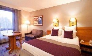 Mercure Cieszyn Hotel *** / 1