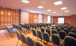 zdjęcie sali konferencyjnej, Hotel Orbis Magura Bielsko-Biała, Bielsko-Biała
