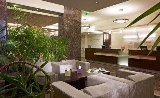 zdjęcie obiektu, Hotel Orbis Magura Bielsko-Biała, Bielsko-Biała