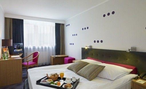 zdjęcie pokoju, Hotel Orbis Magura Bielsko-Biała, Bielsko-Biała