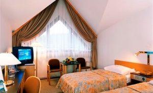 zdjęcie pokoju, Hotel MERCURE Jelenia Góra, Jelenia Góra