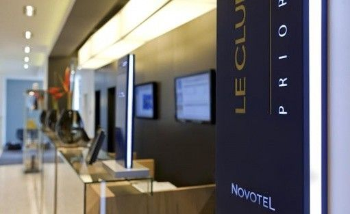 Hotel **** Novotel Kraków Centrum / 0