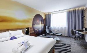Novotel Kraków Centrum Hotel **** / 5